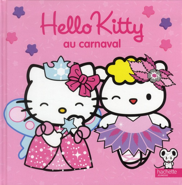 Hello Kitty Au Carnaval