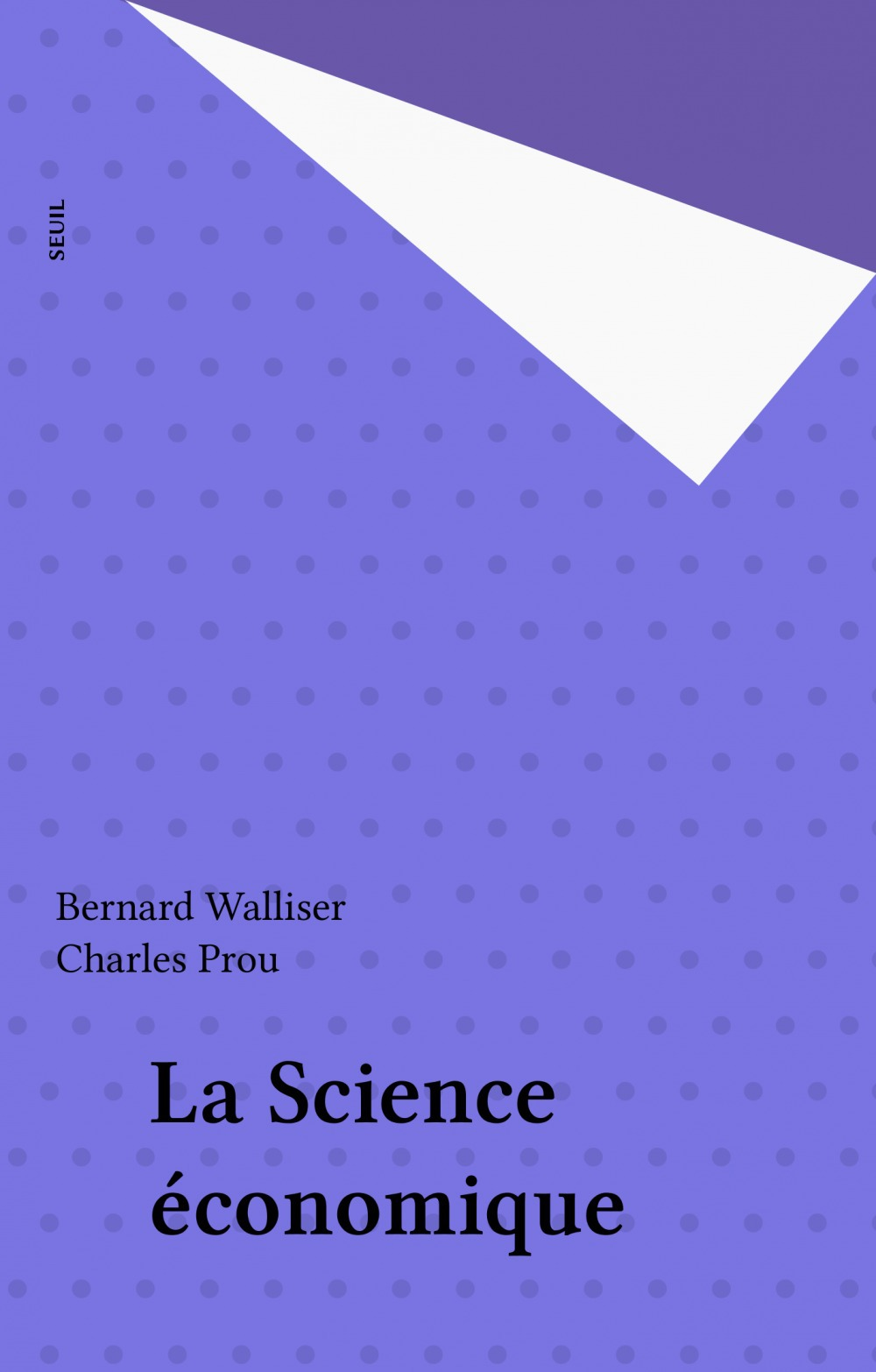 Science economique (la)