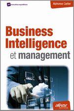 Vente Livre Numérique : Business Intelligence et management  - Alphonse Carlier