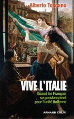 Vente Livre Numérique : Vive l'Italie  - Alberto Toscano