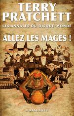 Vente Livre Numérique : Allez les mages !  - Terry Pratchett