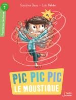 Vente EBooks : Pic pic pic, le moustique  - Sandrine Beau