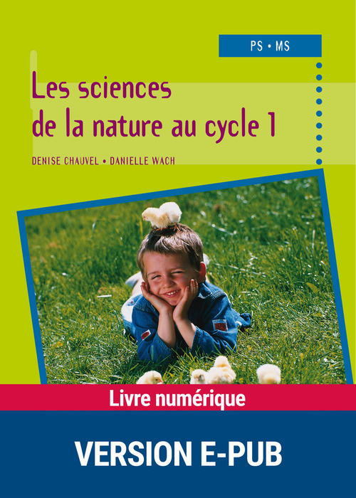 Les sciences de la nature au cycle 1