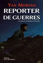 Vente Livre Numérique : Reporter de guerre  - Yan Morvan - Aurélie Taupin