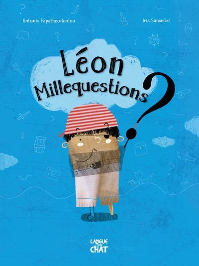 Léon Millequestions ; mes beaux albums