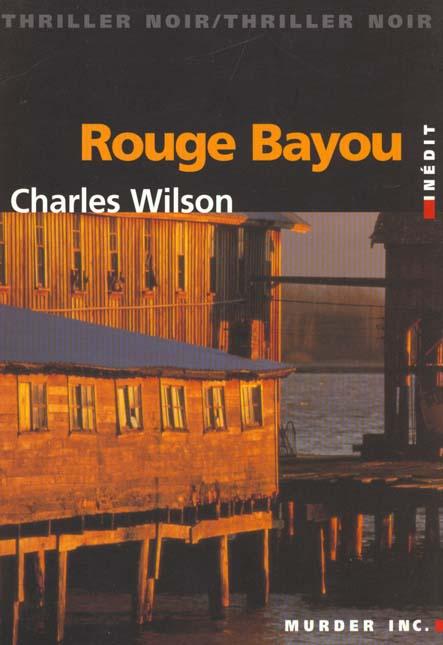 Rouge bayou
