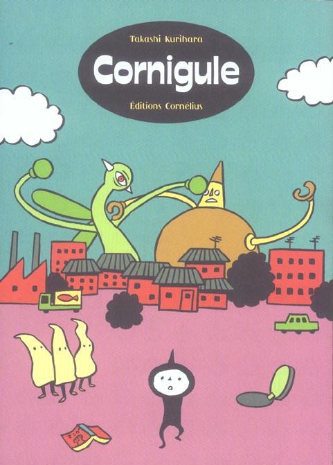 Cornigule