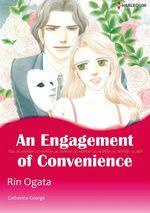 Vente Livre Numérique : Harlequin Comics: An Engagement of Convenience  - Rin Ogata - Catherine George
