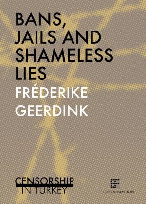 Bans, jails and shameless lies