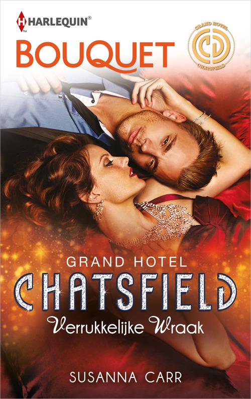 Verrukkelijke wraak / Grand Hotel Chatsfield 15