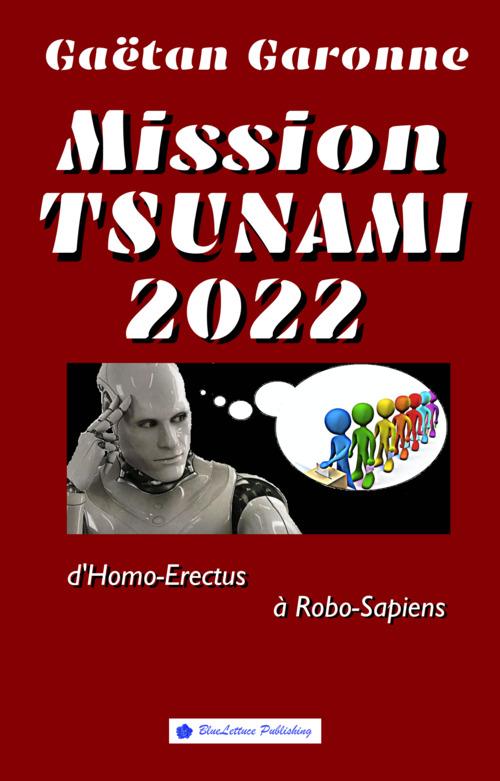 Mission Tsunami 2022