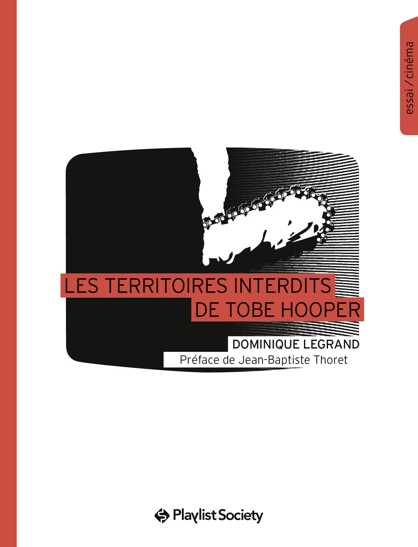 Les Territoires interdits de Tobe Hooper