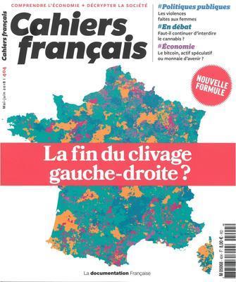 cahiers français t.405 ; fiscalité ; l'affaire des citoyens