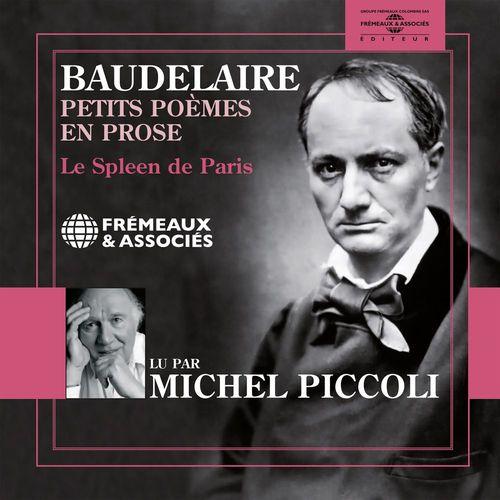 Petits poèmes en prose. Le Spleen de Paris