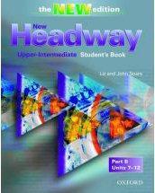 New headway, third edition upper-intermediate: student's book b