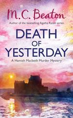 Vente Livre Numérique : Death of Yesterday  - Beaton M C