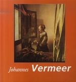 Couverture de Johannes vermeer