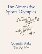 The alternative sports olympics (the qb papers)