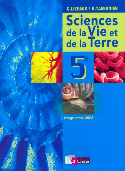 Svt 5e Manuel 2006