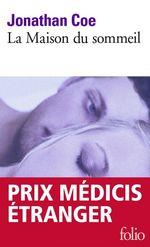 Vente Livre Numérique : La Maison du sommeil  - Jonathan Coe