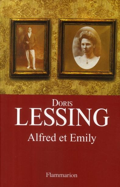 Alfred et Emily