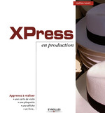 Vente Livre Numérique : XPress en production  - Mathieu Lavant