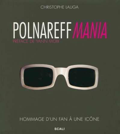 Polnareff mania ; hommage d'un fan à une icône