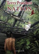 Vente Livre Numérique : Nation  - Terry Pratchett
