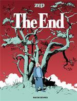Couverture de The End