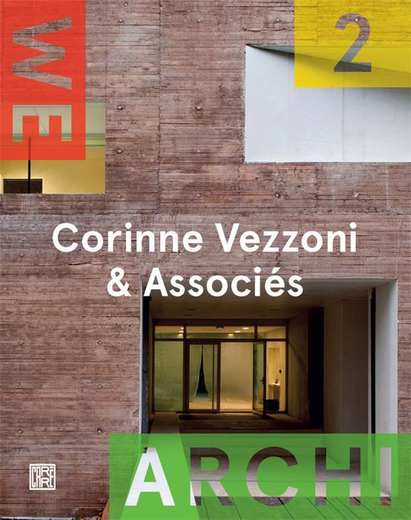 We-archi ; corinne vezzoni & associes