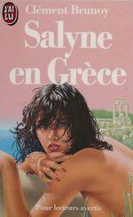 Salyne en Grèce  - Clément Brunoy