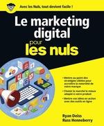 Marketing digital Pour les Nuls  - Ryan Deiss - Russ Henneberry