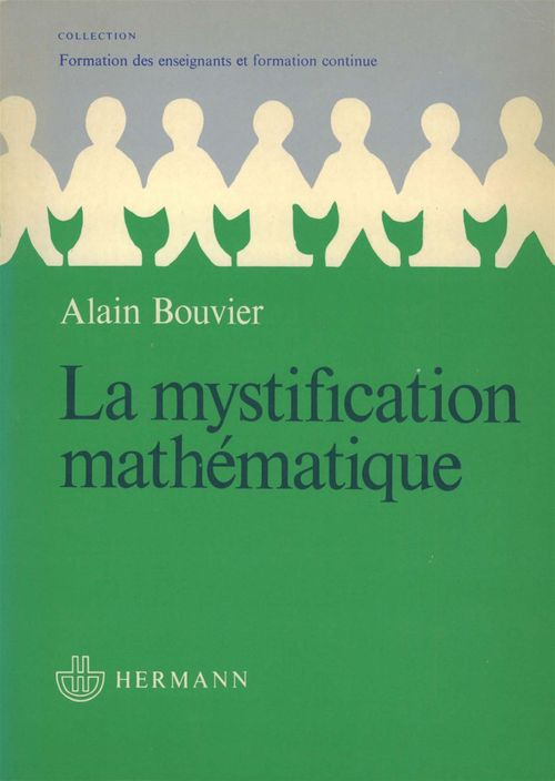 La mystification mathematique