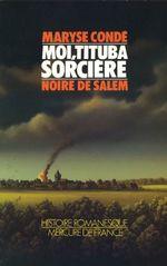 Vente EBooks : Moi, Tituba sorcière... Noire de Salem  - Maryse CONDÉ