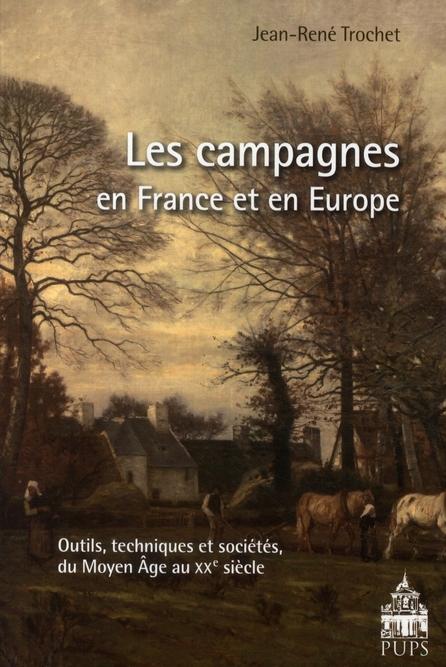 Les campagnes en france et en europe