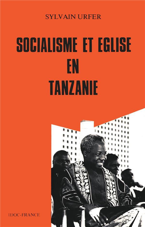 Socialisme et église en Tanzanie