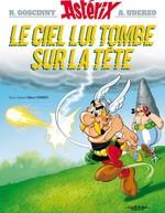 Vente Livre Numérique : Astérix - Le ciel lui tombe sur la tête - n°33  - René Goscinny - Albert Uderzo