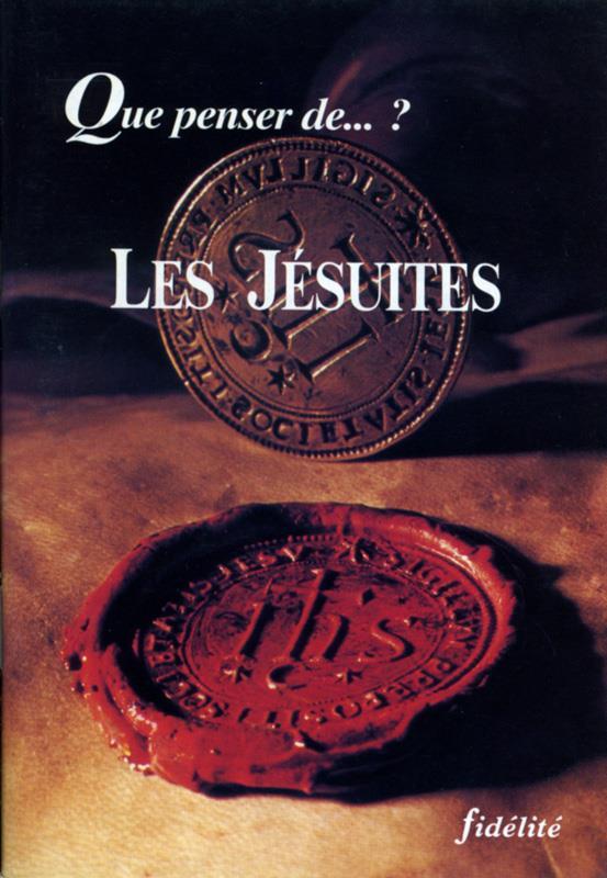 Les jesuites