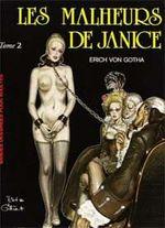 Les malheurs de Janice t.1