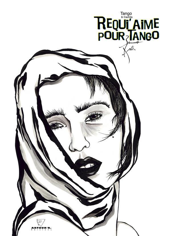 Tango & Cachila, requi'aime pour Tango
