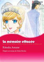Vente EBooks : Harlequin Comics: La mémoire effacée  - Helen Brooks - Ritsuka Amane