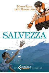 Salvezza (Feltrinelli Comics)