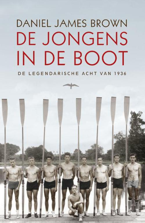 De jongens in de boot