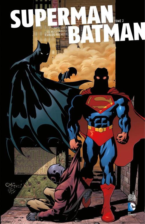 Superman/Batman T.2