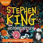 Vente AudioBook : Histoire de Lisey  - King Stephen