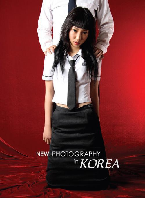 New photography in Korea t.1