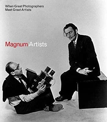 Magnum artists great photographers meet great artists