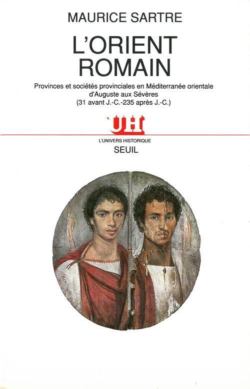 L'orient romain