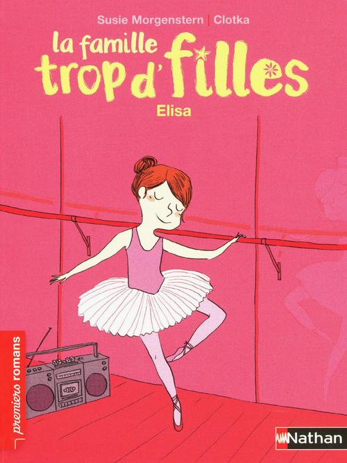 La famille trop d'filles ; Elisa