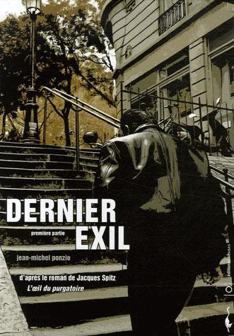 Dernier exil t.1